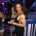 Girl with muscle - Lisa Ward