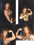 Girl with muscle - Spice Williams