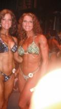 Girl with muscle - Jeni Briscoe