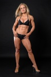 Girl with muscle - Rosa Maria Romero