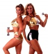 Girl with muscle - Cameo Kneuer / Cory Everson