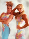 Girl with muscle - Cameo Kneuer/Cory Everson