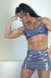 Girl with muscle - Dawn Principe