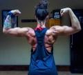 Girl with muscle - artie (artie_in_love)