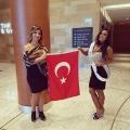 Girl with muscle - Ipek Yildirim