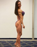 Girl with muscle - Aigul Anisimova