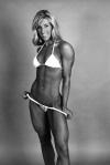 Girl with muscle - Shaushi Zike