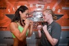 Girl with muscle - Tandi Schaeffer vs. Melissa Moore