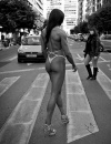 Girl with muscle - Lidia Miralpeix