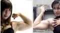 Girl with muscle - Rin Nakai - Tomoko Kanda