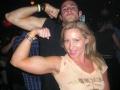 Girl with muscle - milinda richardson