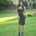 Girl with muscle - Sherry Mayumi
