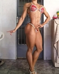 Girl with muscle - Dayanne Carvalho