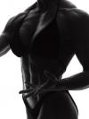Girl with muscle - Nina Sanvold Moe
