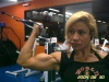 Girl with muscle - Flavia Crisos