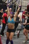 Girl with muscle - Miranda Oldroyd