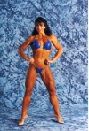 Girl with muscle - Robin Rousche