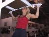 Girl with muscle - Lori Karl