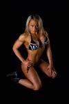 Girl with muscle - Jennifer Jackson