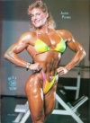 Girl with muscle - Jackie Paisley