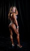 Girl with muscle - Nicole Jackson