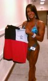 Girl with muscle - Maria Luisa Baeza Diaz