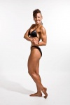 Girl with muscle - Madelen Nilsson