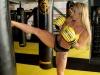 Girl with muscle - Geisa Vitorino