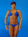 Girl with muscle - Mikaila Soto