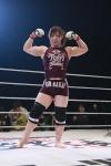 Girl with muscle - Rin Nakai