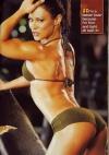 Girl with muscle - Lina Jade