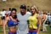 Girl with muscle - Gabriella Bankuti(L) & Noemi Olah(R)