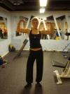 Girl with muscle - Sofi Lindberg