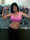 Girl with muscle - Jewels Jade