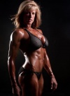 Girl with muscle - Christy Pasquinzo