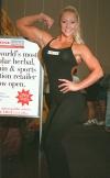 Girl with muscle - Amanda Doherty