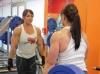 Girl with muscle - Lisa Bailey