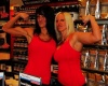 Girl with muscle - Sofi Lindberg (l)