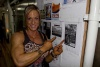 Girl with muscle - Zoa Linsey