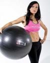 Girl with muscle - Nicole Spitzack