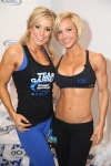 Girl with muscle - Stacey Oster- Jamie Eason
