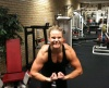 Girl with muscle - Therese