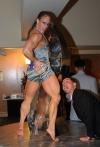 Girl with muscle - Monica Mollica