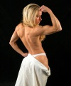 Girl with muscle - Jessica Wagner