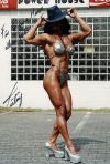 Girl with muscle - Tulay Caner