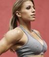 Girl with muscle - Janaina Matos