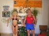 Girl with muscle - Adela Ondrejovicova