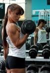 Girl with muscle - Bianca Malvaso