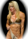 Girl with muscle - Shannon Dey