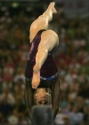 Girl with muscle - Catalina Ponor